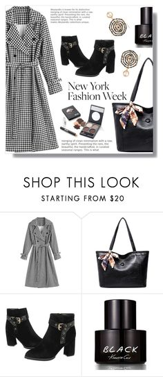 """Fantastic baby"" by fashion-pol ❤ liked on Polyvore featuring Kenneth Cole"