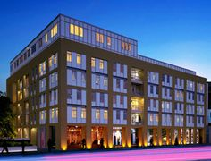 Fabulous light effects at night. Taylor Morrison, Global Real Estate, Light Effect, Beautiful Architecture, Luxury Living, Golf Courses, Multi Story Building, New Homes, London England