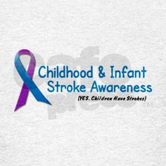 Childhood Stroke Awareness