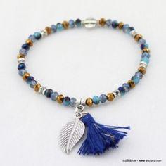 Nouveautés de bijoux, sacs à main et foulards - Parissima