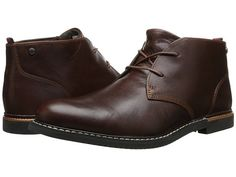 Timberland Earthkeepers® Brook Park Chukka Red/Brown Smooth - Zappos.com Free Shipping BOTH Ways