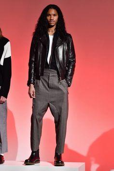 Chapter Fall/Winter 2016/17 - New York Fashion Week Men's