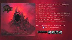 DEATH - 'The Sound of Perserverance' Reissue (Full Album Stream)