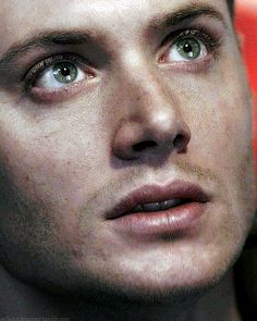 I think I just fell off my chair.... 2x20 WIAWSNB #SPN #Dean