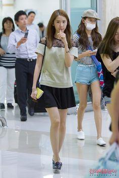GG - Yoona