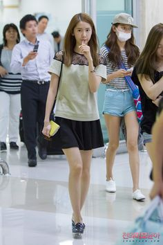 130807 Gimpo Airport