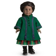 American Girl Doll Addy Sunday Best Outfit Retired for sale online