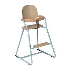 Kinderstoel met industriële uitstraling Kinderstoel TIBU is gebaseerd op een industrieel ontwerp uit de jaren '50, wat voor een tijdloze uitstraling zorgt. De stoel zelf is verkrijgbaar in het blauw, rood en wit. Bij deze kinderstoel kun je fijne dikke kussens bestellen welke leverbaar zijn in zes mooie dessins. Dat staat mooi en zit gewoon lekker.