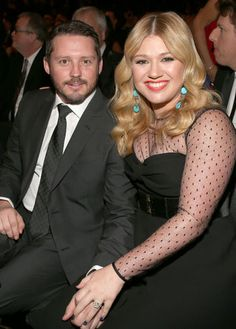 Kelly Clarkson Gives Birth to a Baby Girl  Our baby girl River Rose Blackstock arrived on June 12th! Thank you everyone for all of your well wishes! Brandon and I are on cloud 9!! :)