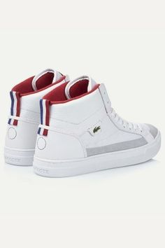 #Lacoste Berrick MID TC #sneakers