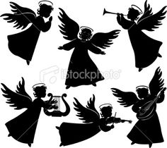 Google Image Result for http://i.istockimg.com/file_thumbview_approve/18266974/2/stock-illustration-18266974-angels-silhouettes.jpg