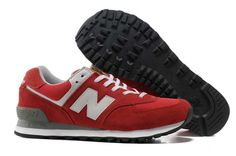 Discover the New Balance 574 2016 Women Red Lastest 212109 group at Pumaslides. Shop New Balance 574 2016 Women Red Lastest 212109 black, grey, blue and more. Get the tones, gat what is coming to one the features, earn the look! Mens New Balance 574, Cheap New Balance, New Balance Shoes, Nike Kd Shoes, New Jordans Shoes, Pumas Shoes, Sports Shoes, Converse Shoes, Women's Shoes