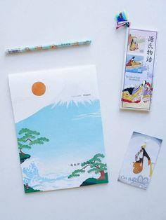 papèterie japonnaise