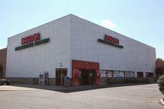 사라가 인터내셔널 그로서리 (Saraga International Grocery)