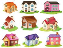 Cartoon House Icon - Download From Over 55 Million High Quality Stock Photos, Images, Vectors. Sign up for FREE today. Image: 18699895