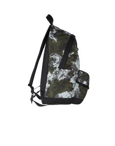 e73b8b0beb1 90361 Nylon Canvas Backpack in Camo Camo Bag