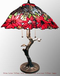 stained glass tiffany lamps - Precious (China Manufacturer ...
