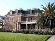 Barton Mansion Redlands California