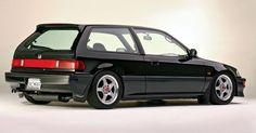 Cool car photo - Honda