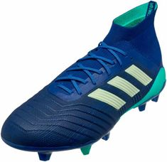 brand new a1207 9403c Deadly Strike pack adidas Predator 18.1 FG Soccer Cleats. Shop for yours  from SoccerPro.
