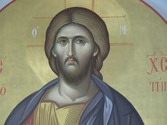 Byzantine Icons, Byzantine Art, Savior, Jesus Christ, Russian Icons, Religious Icons, I Icon, Orthodox Icons, Christianity