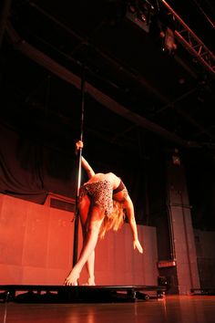 Pole Dance and Burlesque Show 2013. Sheffield Hallam University. Photographer. - Hayley Clare Lightfoot