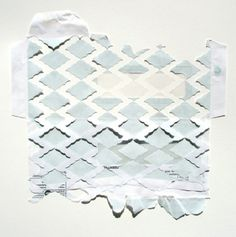 valuska: Envelope piece #2 (2004) by Kristiina Lahde