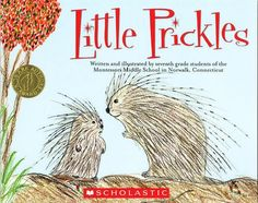 Little Prickles (Fiction) by Seventh Grade Students, The Montessori Middle School, Norwalk, CT Writing Contests, Writing Resources, Teacher Resources, Writing Ideas, Teaching Ideas, 7th Grade Ela, Seventh Grade, Second Grade, Grade 2