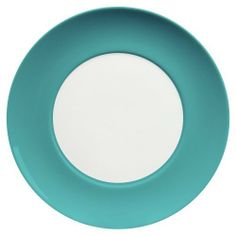 Waechtersbach Uno Dinner Plates, Azur, Set of 4 by Waechtersbach. $40.00. Set of 4 Dinners Azur. Designed in Germany. Dishwasher and Microwave safe. Made in China. High-fired Porcelain. Go for color when choosing Waechtersbach UNO dinnerware. Brilliant colors and great shapes mean you get fashion at a value. All pieces are made from high-fired porcelain that is dishwasher and microwave safe. Waechtersbach colors to make a table all your own.