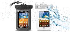 Waterproof Cases for smartphones #puro #puroitalianstyle #impermeabile