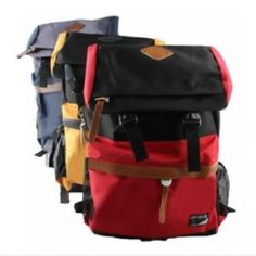 Discount China wholesale Korean High Oxford cloth Backpack Rucksack School Bag Man Computer Backpack [30393] - US$42.49 : Mygoodsbox