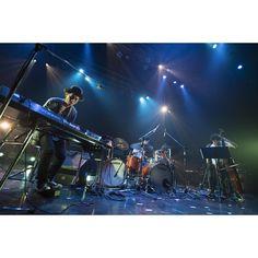 Schroeder-Headz @ ZEPP TOKYO w/Ba.やす Dr.千住宗臣  #シュローダーヘッズ #schroederheadz #zepp #TOKYO #やす #千住宗臣 #坪井隆寛 #takahirotsuboi #inst #piano #live #撮影 #作品 #a7s #zeiss #渡辺シュンスケ #kj #金子ノブアキ #whiteash #music #instumental  #sleepinbird #postrock #followme #ツタロック#降谷建志