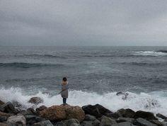 Mermaid on earth  selfportrait  photo helper: dad