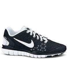 big sale e8bb6 2c2cb Nike Women s Shoes, Free TR Fit 2 Sneakers   Reviews - Shoes - Macy s