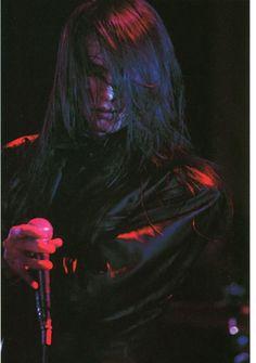Atsushi Sakurai (guys, long hair)
