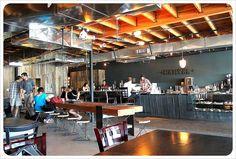 Cartel Coffee Lab, Tucson by globetrottergirls, via Flickr