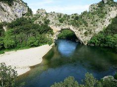 Ardeche, France http://i.imgur.com/dC270Ek.jpg