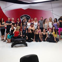 Here's a Throwback Thursday to when I was getting Lagree certified. Do you see anybody you know? #tbt #throwbackthursday  #coreplusfitness #oclife #lagree #lagreefitnessinstructor #lagreefitness #Fitness #fitnessjourney #gymlife #goal #fitfam #fitnesslifestyle #fitnesslife #orangecounty #fitspo
