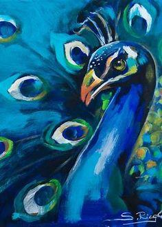 Bildergebnis für acrylmalerei bilder