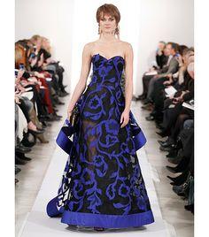 @Who What Wear - Oscar de la Renta