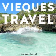 Vieques Travel | Vieques, Puerto Rico