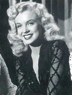 film 1948 - Ladies of the Chorus - Divine Marilyn Monroe Marylin Monroe, Marilyn Monroe Fotos, Old Hollywood Glamour, Golden Age Of Hollywood, Hollywood Icons, Divas, Cinema Tv, Look Vintage, Norma Jeane