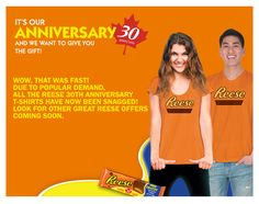 REESE Canada | Promotions Peanut Butter Candy, Promotion, Spirit, Canada, Food, Essen, Meals, Yemek, Eten