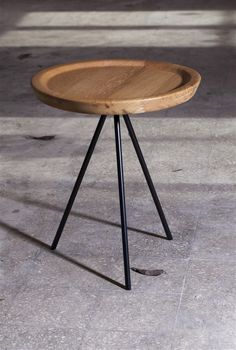 Sehpalar // Side Tables