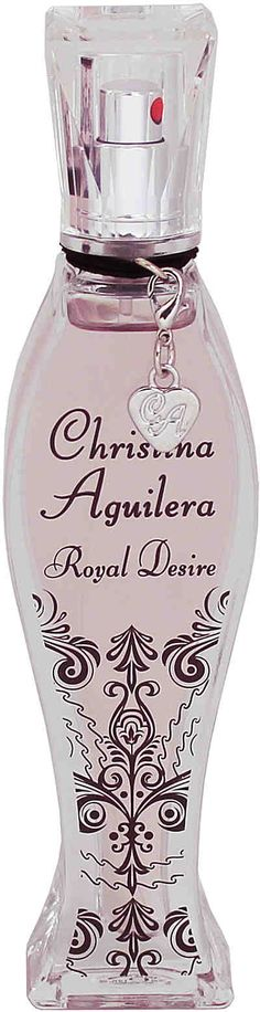 Christina Aguilera, »Royal Desire«, Eau de Parfum