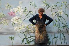 Claire Basler....how cool is she!