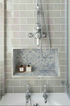 Awesome Tile A Bathroom Wall