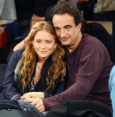 Most Disturbing Celebrity Couples