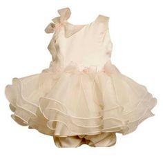 #Easter - Easter dress for toddler!  Love!!