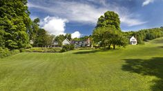 Twin Farms - All Inclusive Vermont Resort and Spa   Home